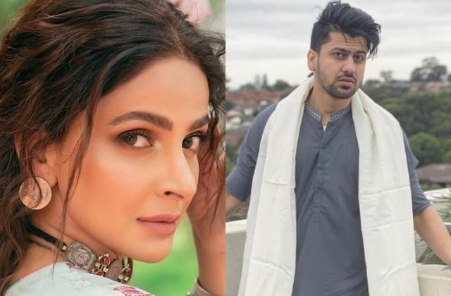 irrfan khan co star saba qamar broke off her engagement with azeem khan