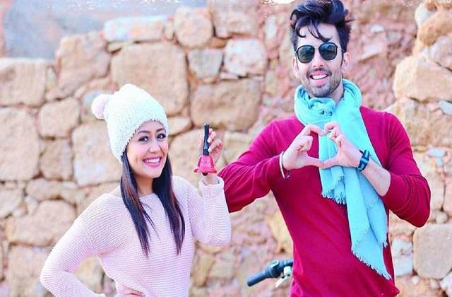 neha kakkar ex boyfriend himansh kohli revealed his breakup