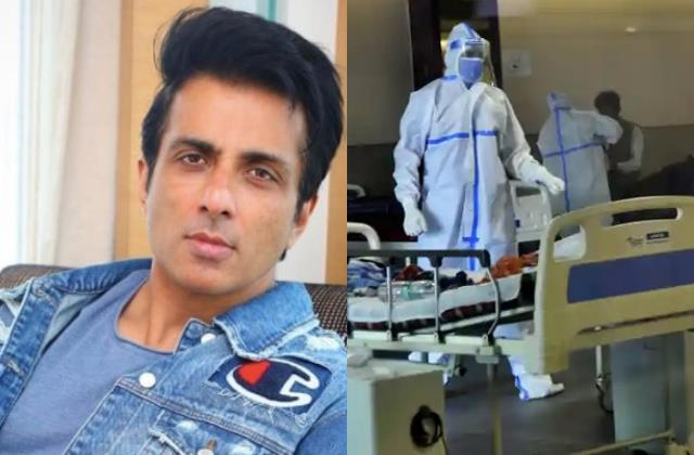 sonu sood sad to see current situation of delhi due to covid 19