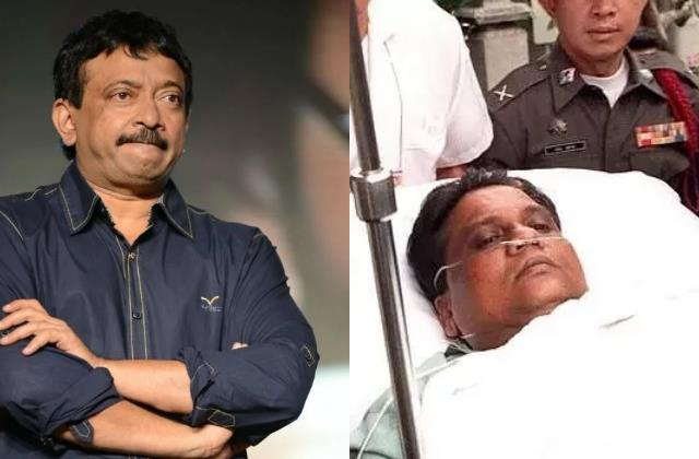 ram gopal varma said i hope covid19 positive chota rajan get bed and oxygen