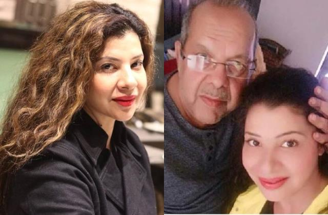 bigg boss fame sambhavna seth want bed for her covid19 positive father