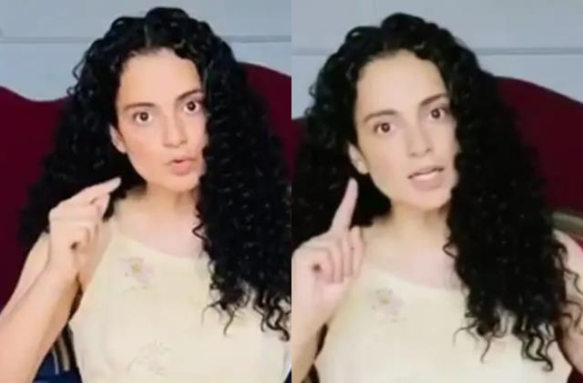 kangana ranaut slams trollers who said she know nothing about israel