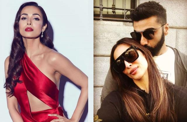 malaika arora revealed she always wanted be mother daughter