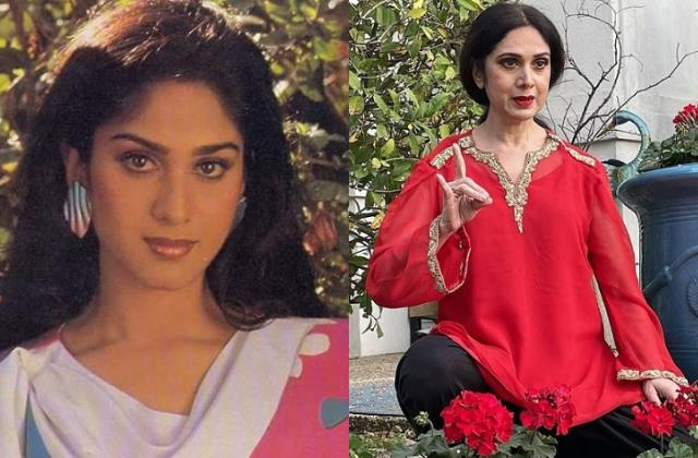 is damini actress meenakshi seshadri died due coronavirus check viral news fact