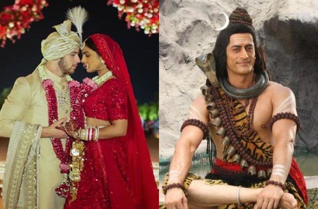 priyana reveal her family want her marry devon ke dev mahadev actor mohit raina