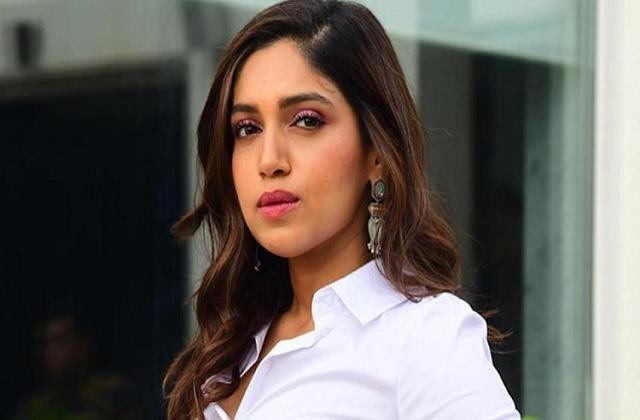 bhumi pednekar appeals for breast milk 2 month old baby who lost her mother