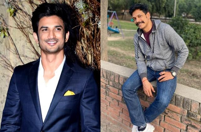 sushant singh best friend mahesh shetty tested corona positive