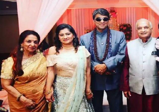 mukesh khanna sister died
