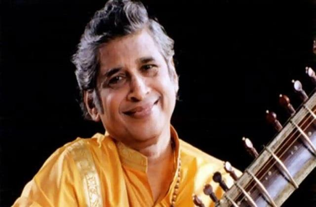 famous sitar player debu chaudhry passes away