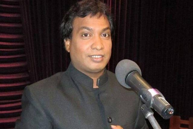 case filed against comedian sunil pal