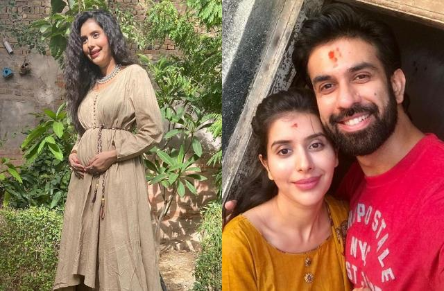 sushmita sen sister in law charu asopa expecting her first child