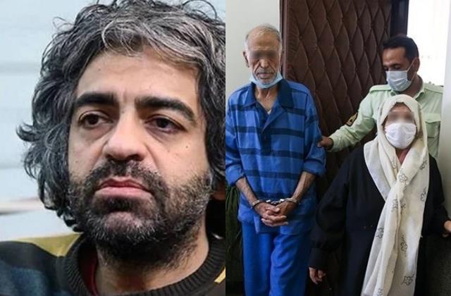 iran director babak khorramdin brutally murdered by his parents