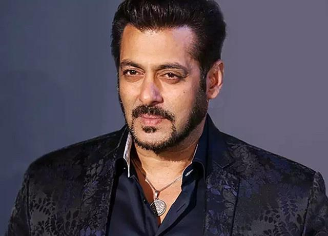 son lost his father due to corona salman khan is helping