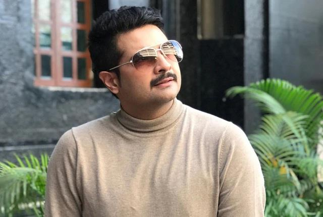 karan mehra struggling with covid symptoms even after the test is negative