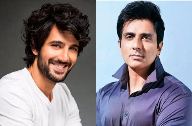 aditya seal said  if sonu sood stands for election my vote to him