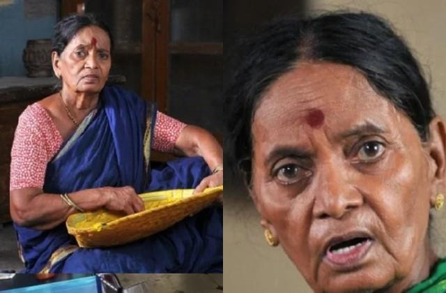 pavala syamala faces financial scarcity due to lockdown