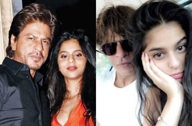 'Kiss किया तो काट दूंगा होंठ...जब शाहरुख खान ने बेटी सुहाना के बाॅयफ्रेंड को लेकरनेशनल टीवी पर कह डाली थी बड़ी बात