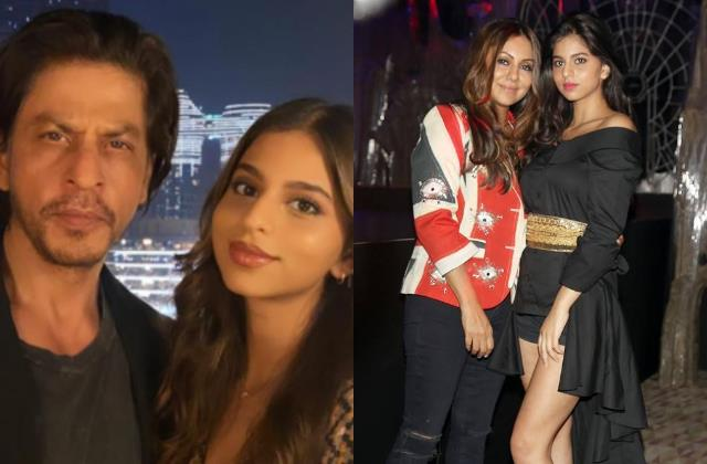 a man asks gauri khan for suhana hand in marriage says i earn a lakh