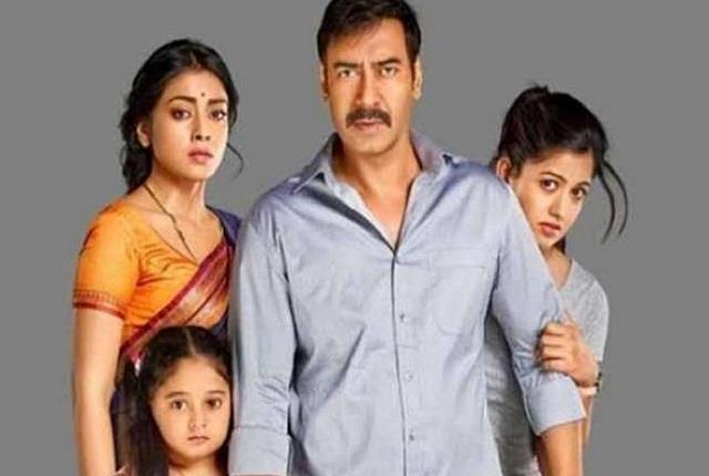 case filed against ajay devgn s film  drishyam 2 producer kumar mangat