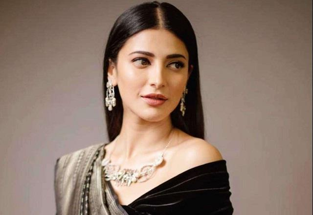 shruti haasan struggling with financial crisis amid lockdown
