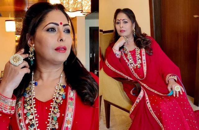 is geeta kapoor secretly married choreographer these pictures shock fans