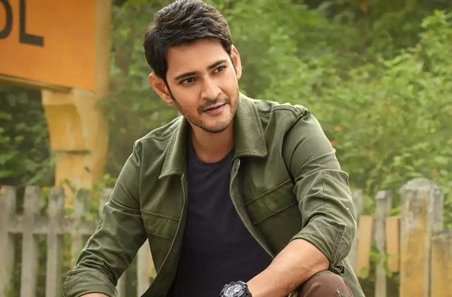 mahesh babu post about coronavirus and thanking frontline warriors