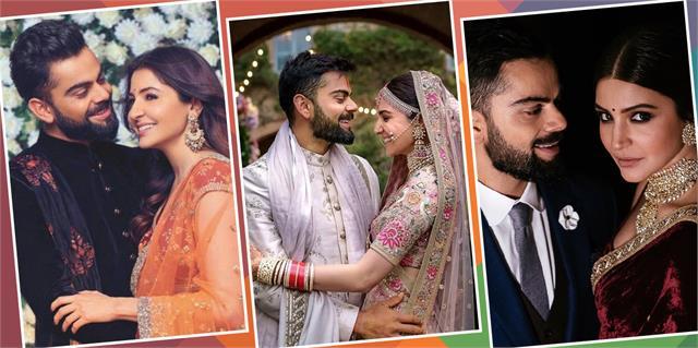 on anushka sharma birthday know her filmy love story with virat kohli