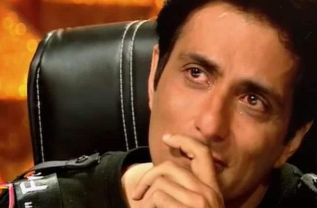 sonu sood expresses grief on death of young girl corona patient