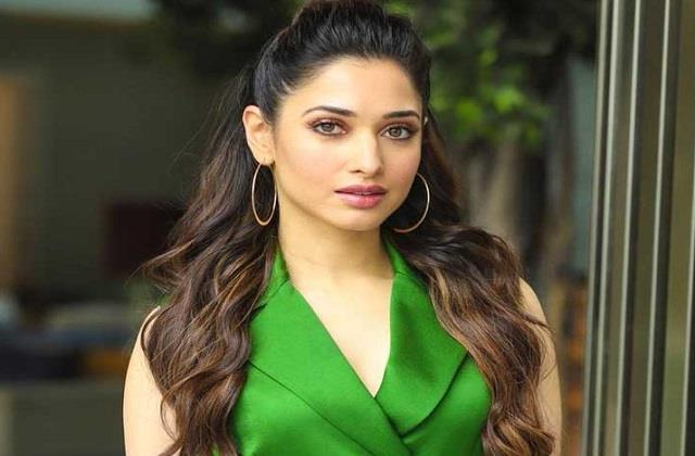 tamannaah bhatia reacts on stars showcasing their contribution in covid pandemic