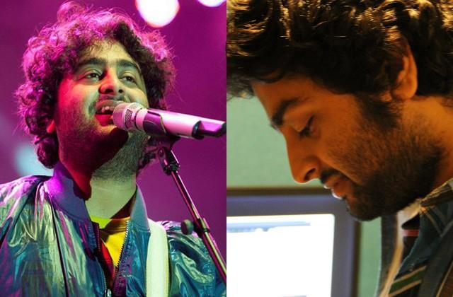 singer arijit singh mother hospitalized in kolkata needs a blood donor