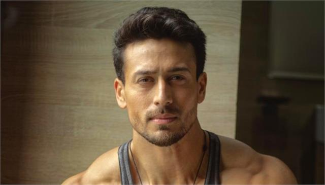 tiger shroff completes 7 years in film industry