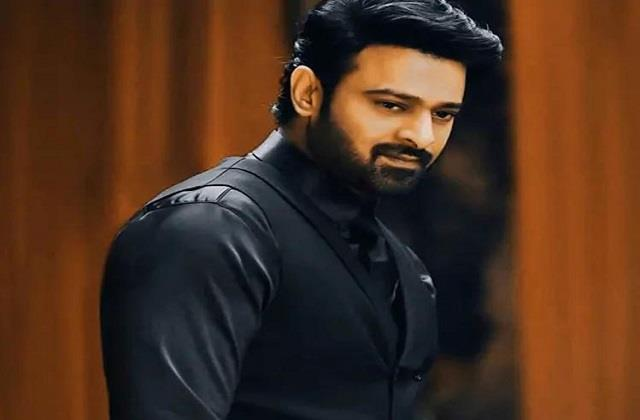 makers of prabhas film radhe shyam donated set to hospital for covid patients