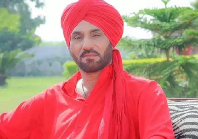 punjabi actor and director sukhjinder shera passed away