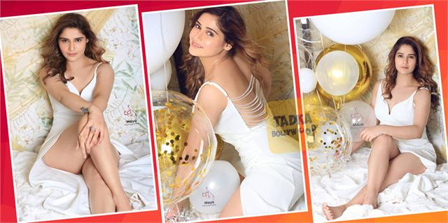 aarti singh sets temperature soaring with her latest photoshoot