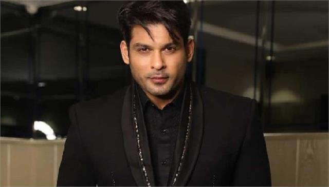 introduction video of siddharth shukla character in broken but beautiful