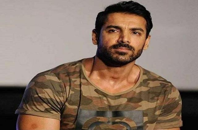 john abraham praised patiala police because of action in dog killing case