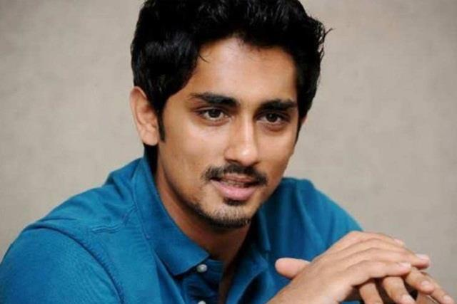 siddharth suryanarayan gets police protection after killing threatens