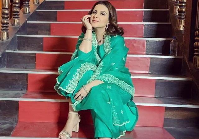 sasural simar ka 2  actress vibha bhagat became corona positive