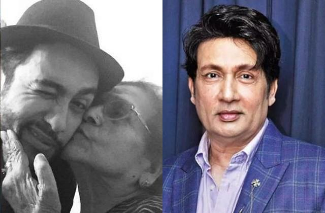 shekhar suman mother in law dies due to corona adhyayan suman gets emotional