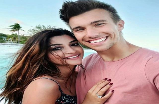 pakistani actress zoya nasir broken engagement with christian betzmann