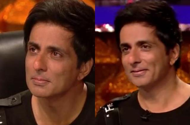 41660 people asks help sonu sood day actor gave this reaction