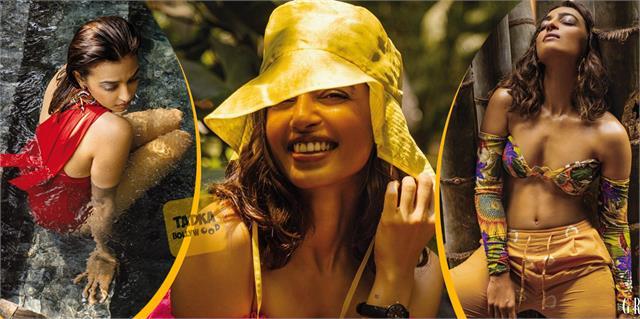 radhika apte sizzling photoshoot viral on internet