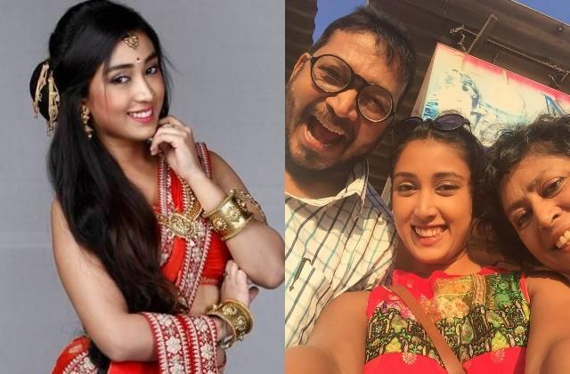 priyamvada kant father dies