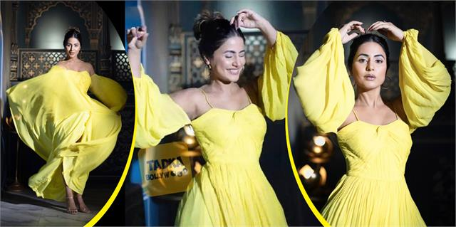 hina khan glamorous photoshoot viral