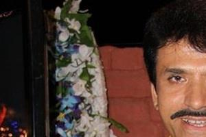 sooraj thapar admitted in icu due to low oxygen level