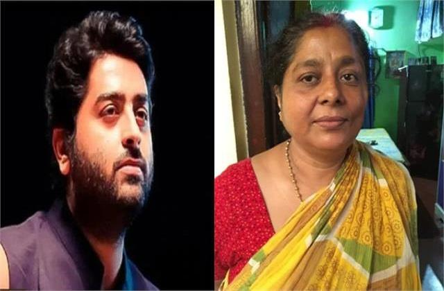 singer arijit singh mother passed away due to coronavirus