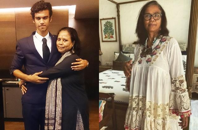 irrfan khan son babil apologises to his mother sutapa sikdar
