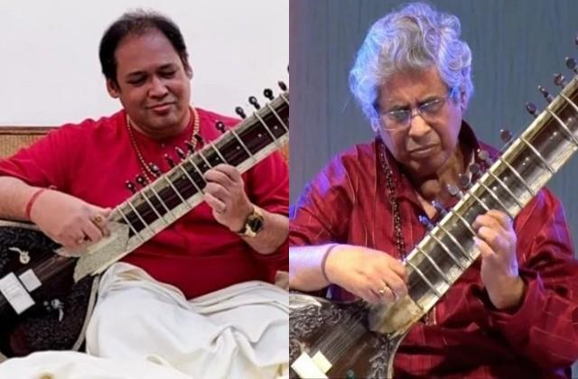 sitar artist prateek chaudhuri passes away due to corona