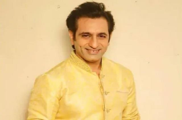 sasural simar ka 2 actor rajev paul tests corona positive