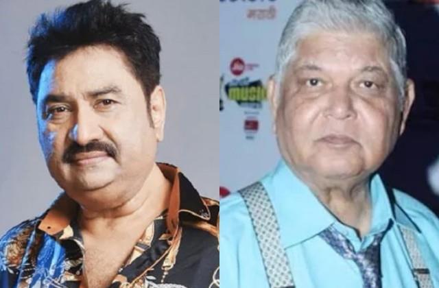 kumar sanu expressed grief on demise of music composer ram laxman